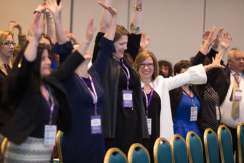 NEPA Women's Conference 2017 Talk