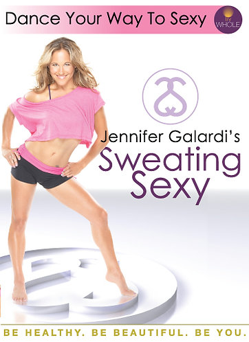 Sweating Sexy