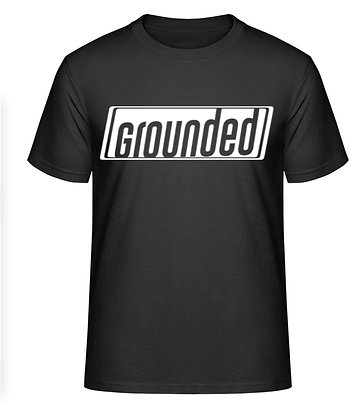 Grounded - T-shirt