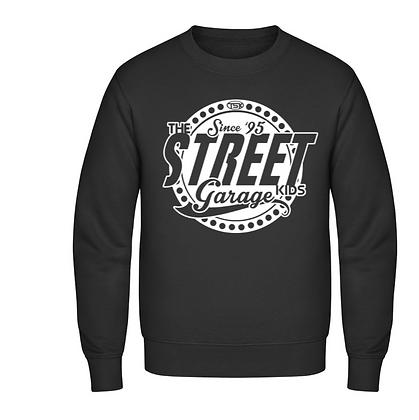The Street Kids - Logo Sweater