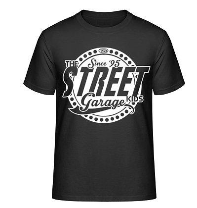 The Street Kids - Logo T-shirt.