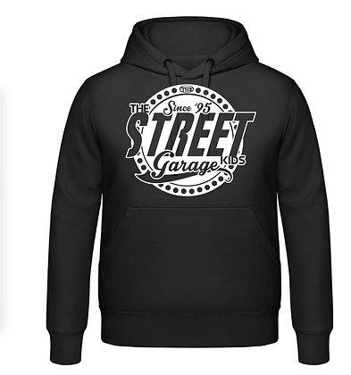 The Street Kids Logo Hoody.