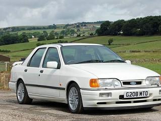 Midweek Icon : Sierra Cosworth.