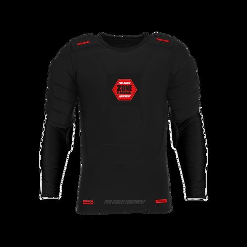 Zone PRO Goalie T-Shirt Longsleeve (PO)