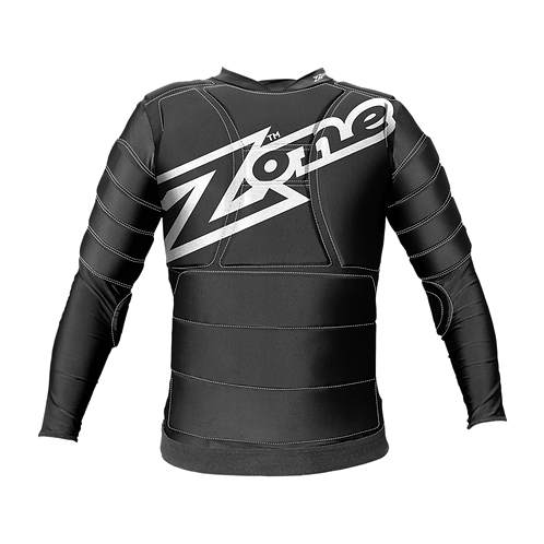 Zone MONSTER Goalie T-Shirt (PO)