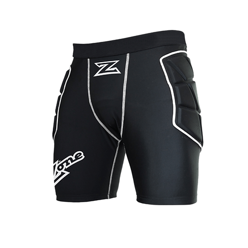 Zone MONSTER Goalie Shorts (PO)