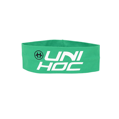 Unihoc UNITED Mid Headband green