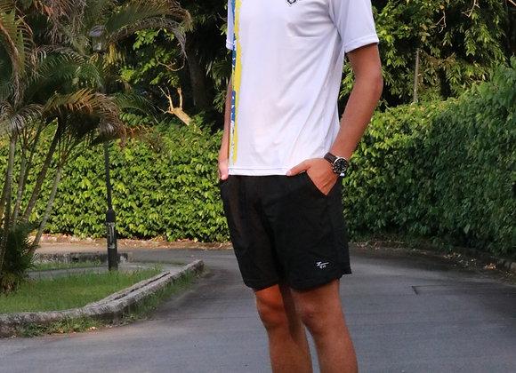2-Pocket Fit 9'' Shorts