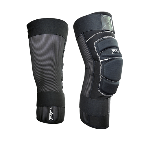 Zone MONSTER Shinguard (PO)