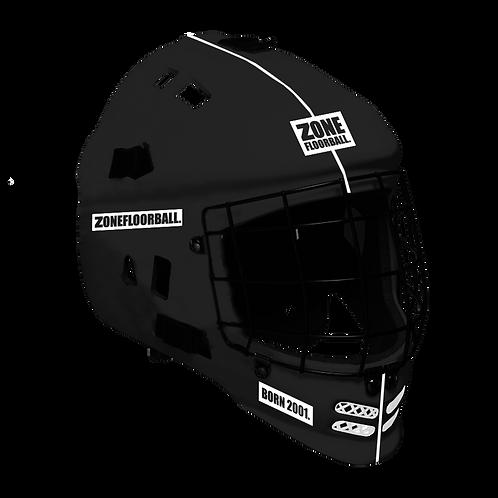 Zone PATRIOT Mask (PO)