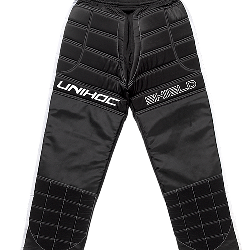 Unihoc SHIELD Goalie Pants (PO)