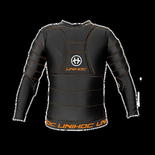 Unihoc FLOW T-Shirt black