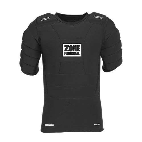 Zone MONSTER2 Goalie T-Shirt Shortsleeve (PO)