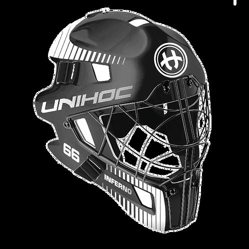 Unihoc INFERNO 66 Mask (PO)