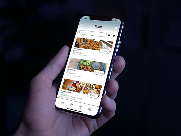 Free iPhone X in Hand Photo Mockup PSD S