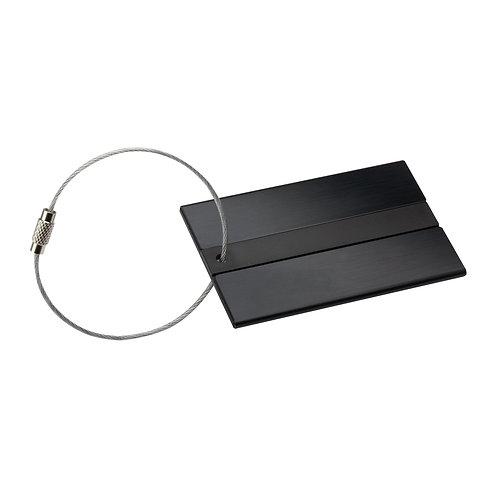Kofferanhänger BLACK
