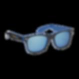Sonnenbrille Fancy blau.png