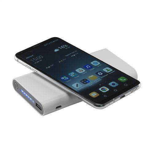 Wireless Charger Powerbank
