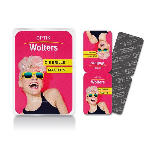 Pocket Cleaner®