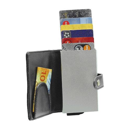 Kreditkartenétui RFID PROTECT mit Ausleseschutz