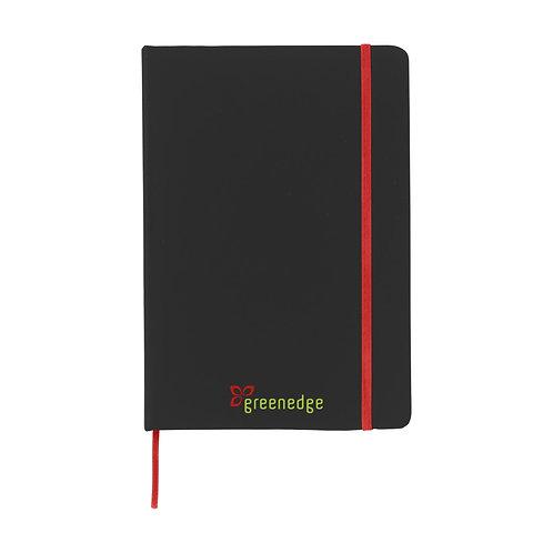 Notizbuch BLACKNOTE