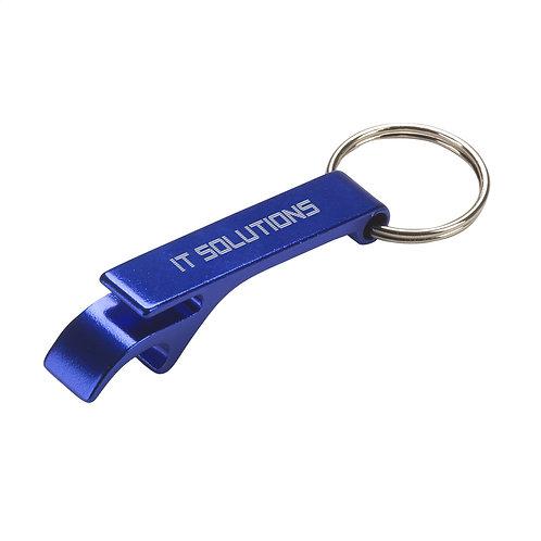 Schlüsselanhänger Kapselheber OPENUP