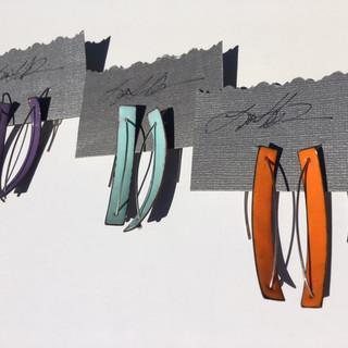 C-Series Earrings