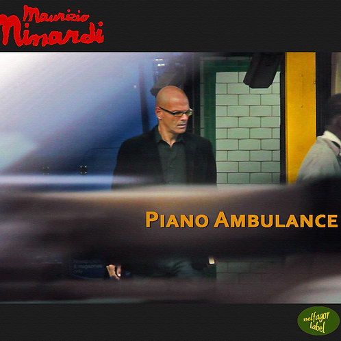 Piano Ambulance