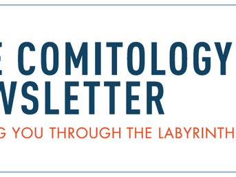 Comitology Newsletter - September 2018