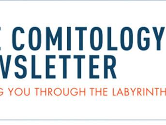 Comitology Newsletter - November 2018