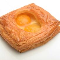 Danish - apricot