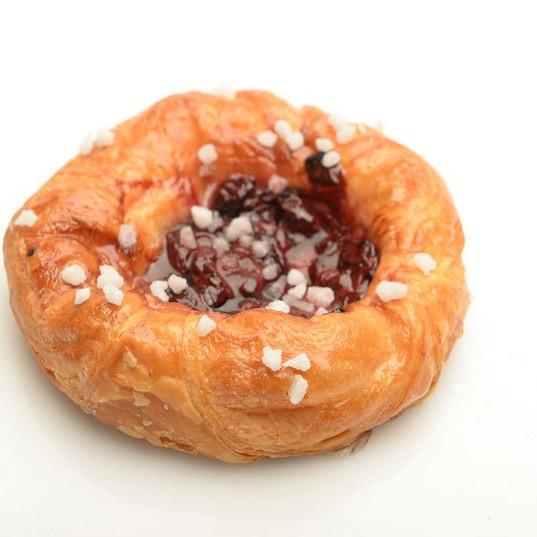 Danish - sour cherry
