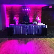 wedding and events DJ Kenny