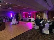 Bride and Groom 1st dance Jasper