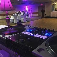 DJ jasper wedding