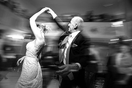 Father daughter wedding dance.
