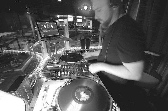 Jasper Alberta DJ service