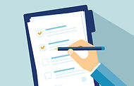 Contract Checklist Review