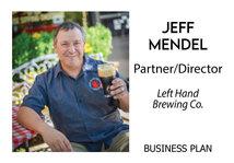 Jeff Mendel Photo