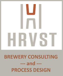 HRVST Brewery Consulting and Process Design