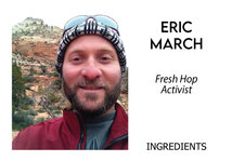Eric March Photo