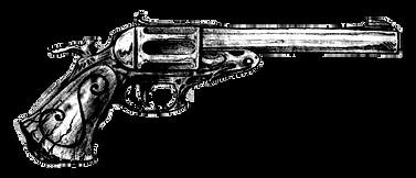 gunsmith monument, co