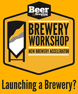 CB&B Brewery Workshops: New Brewery Accelerator