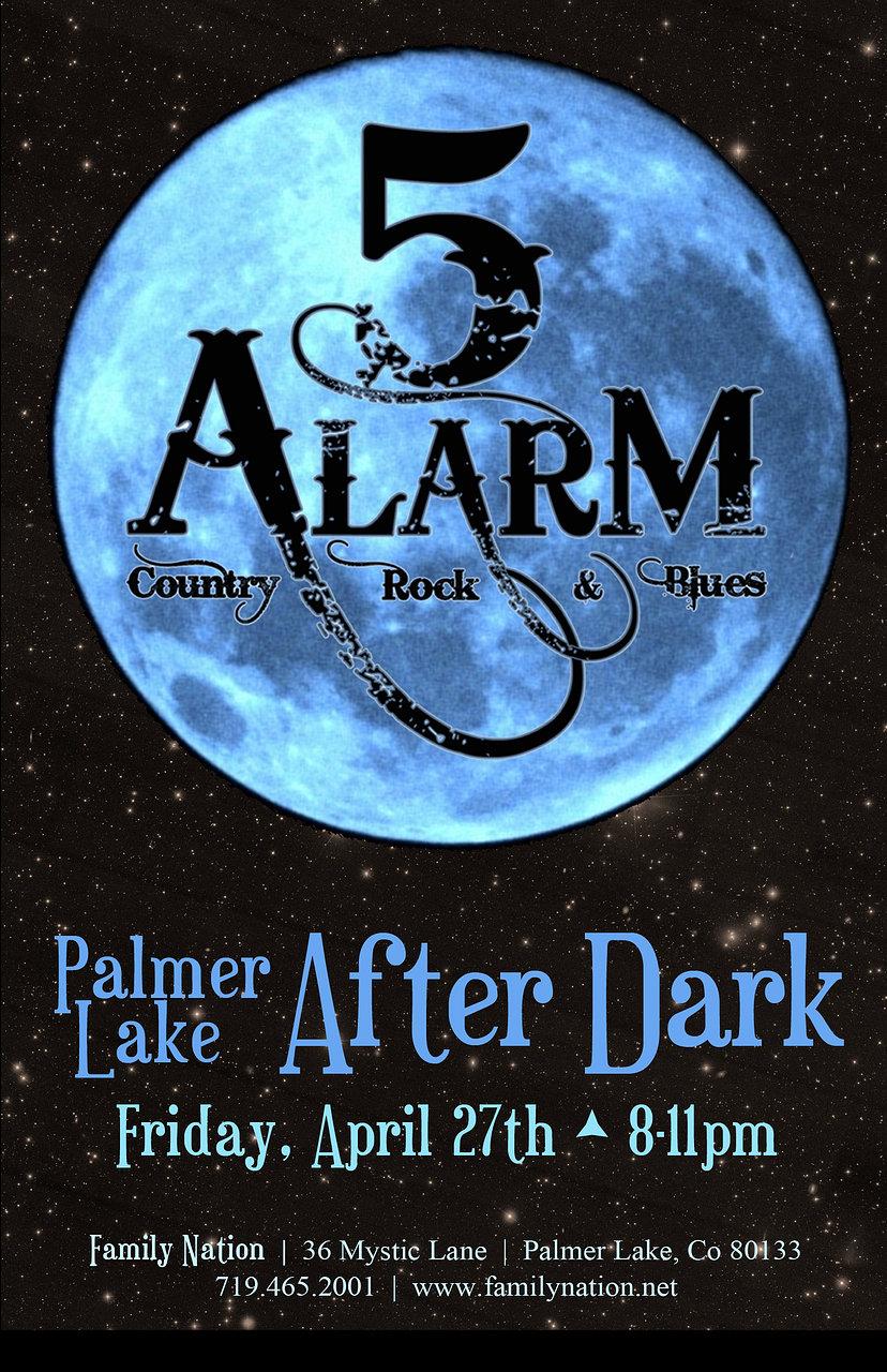 PalmerLakeAfterDark_Poster