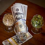 Cash, Hops & Malt