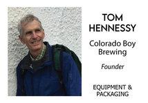 Tom Hennessy Photo