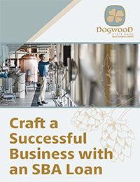 Dogwood State Bank: SBL Craft Brewery