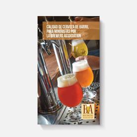 Calidad de la Cerveza de Barril para Comerciantes Minoristas