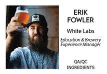Erik Fowler