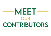 Meet Our Contributors Image